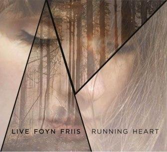 Running Heart Live Foyn Friis