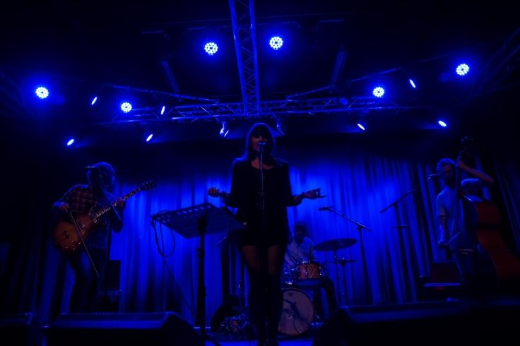 Musik Aarhus Festival - Jazz   020
