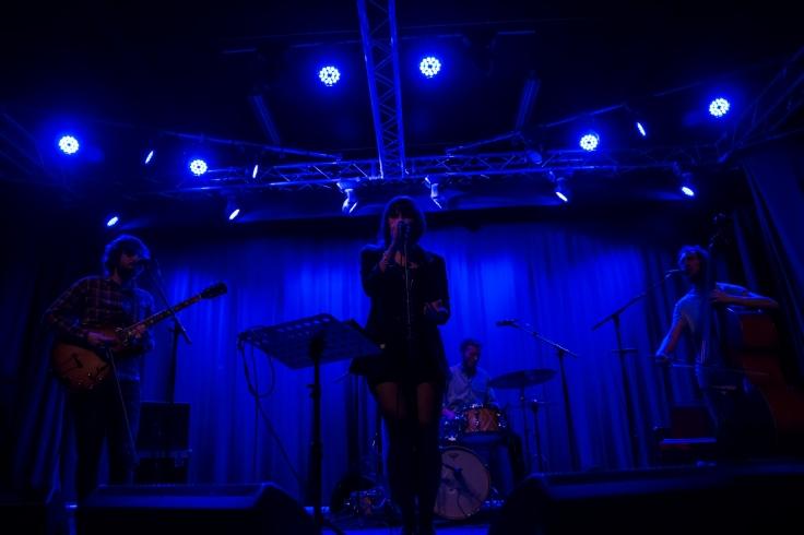 Musik Aarhus Festival - Jazz   021