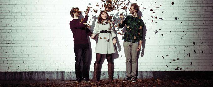 Foyn Trio!
